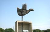 chandigarh location
